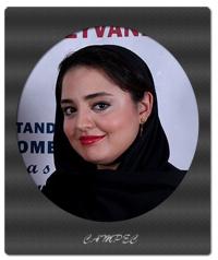 جدید ترین عکسهای نرگس محمدی