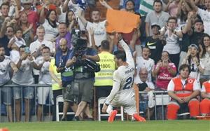 نتیجه بازی دیشب رئال مادرید و سلتاویگو 6 شهریور 95 گلها و خلاصه