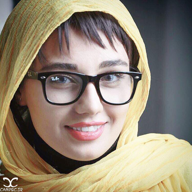 عکس های آتلیه ای+بیوگرافی ونوس حسن کانلی