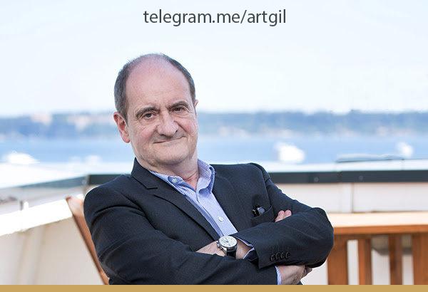 رئیس جشنواره کن تا سال ۲۰۲۰ معرفی شد