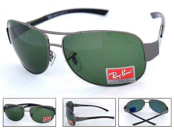 عینک فریم مشکی مدل 3404 اصل