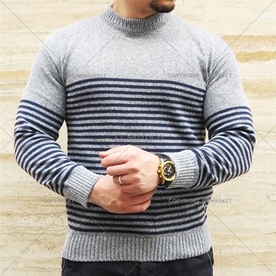 پلیور مردانه آراد در فروشگاه اینترنتی گن ساعت شنی عرضه شد