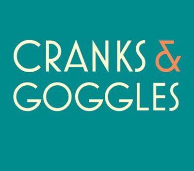 دانلود کرک جدید بازی Cranks and Goggles