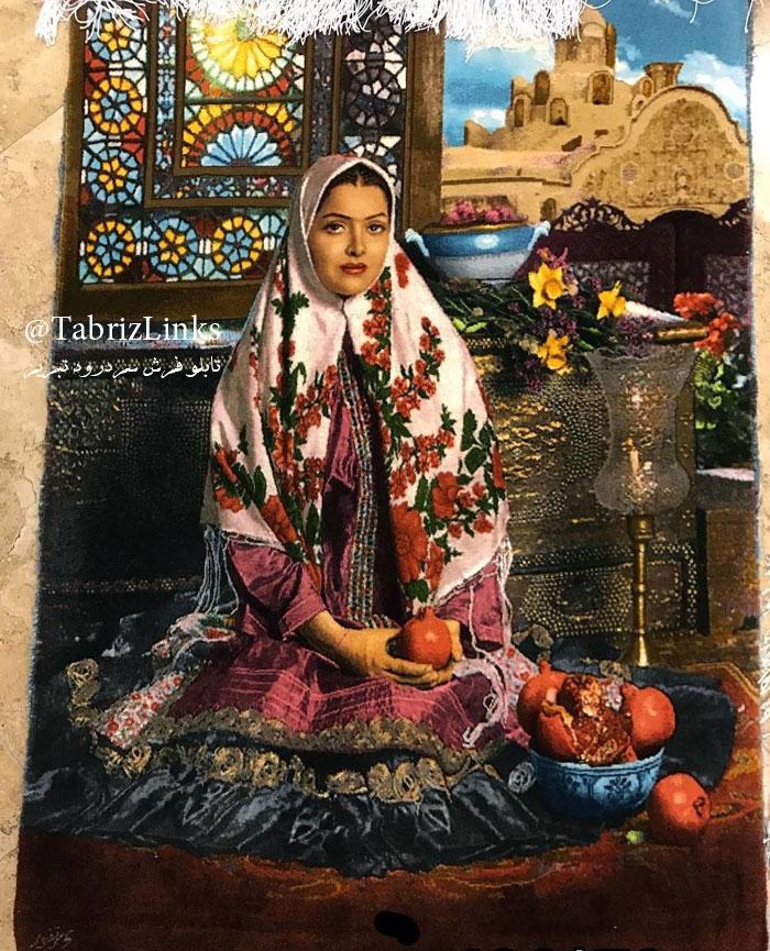 فرش آذربایجان