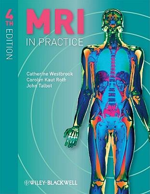 دانلود کتاب MRI در عمل(MRI in practice)