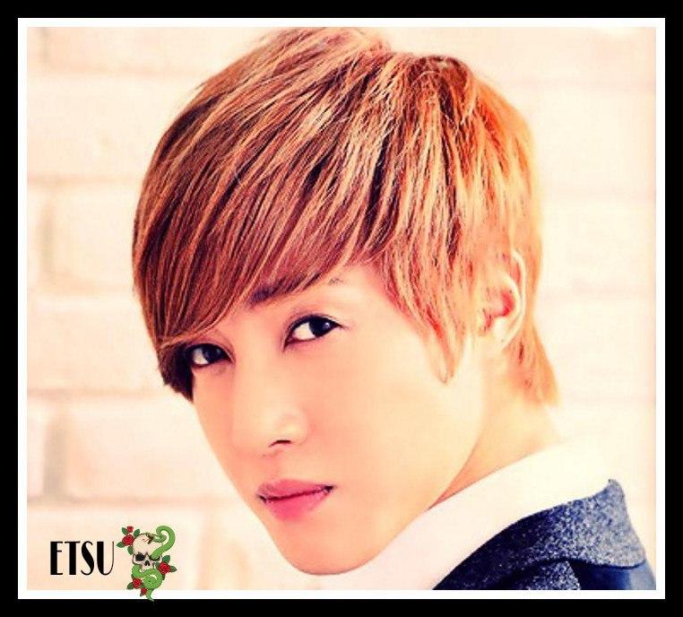 Kim Hyun Joong Close Up