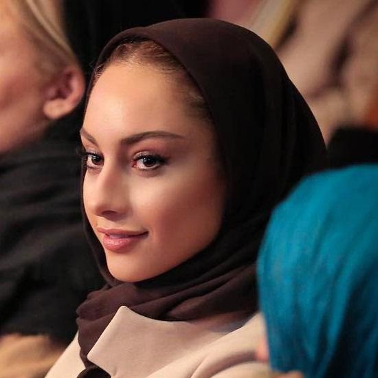 عکسهای ترلان پروانه در افتتاحیه سی و پنجمین جشنواره فیلم فجر_فجر 35