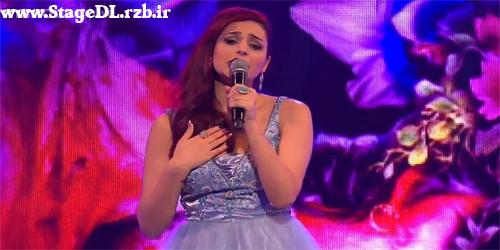 دانلود اجرای مریم در استیج 2017 قسمت هفتم - اجرای زنده