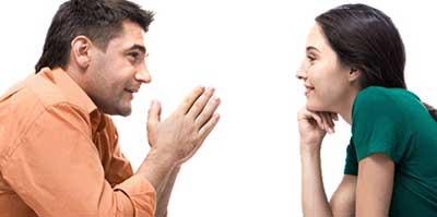 چگونه در قبال همسر خود صبورتر باشیم