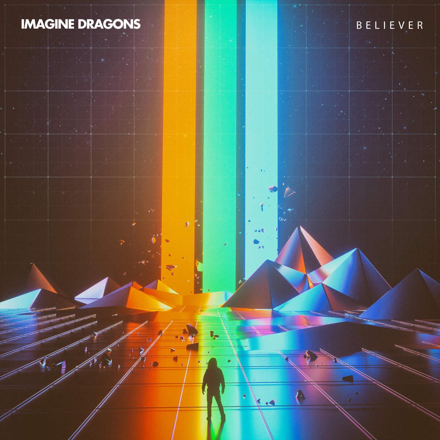 imagine dragons bleviver