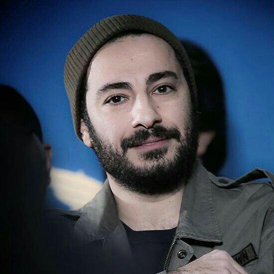 عکسهای نوید محمدزاده در اکران فیلم بدون تاریخ بدون امضا در جشنواره فیلم فجر 35