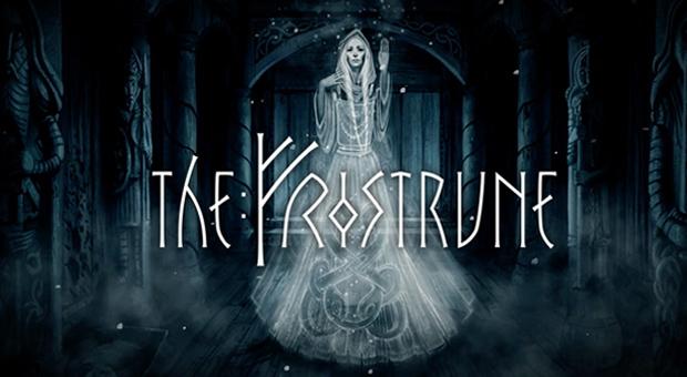 کرک بازی The Frostrune