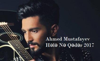 Ahmed Mustafayev