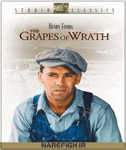 دانلود فیلم سینمایی The Grapes of Wrath 1940