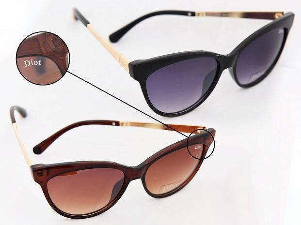 خرید عینک دیور زنانه