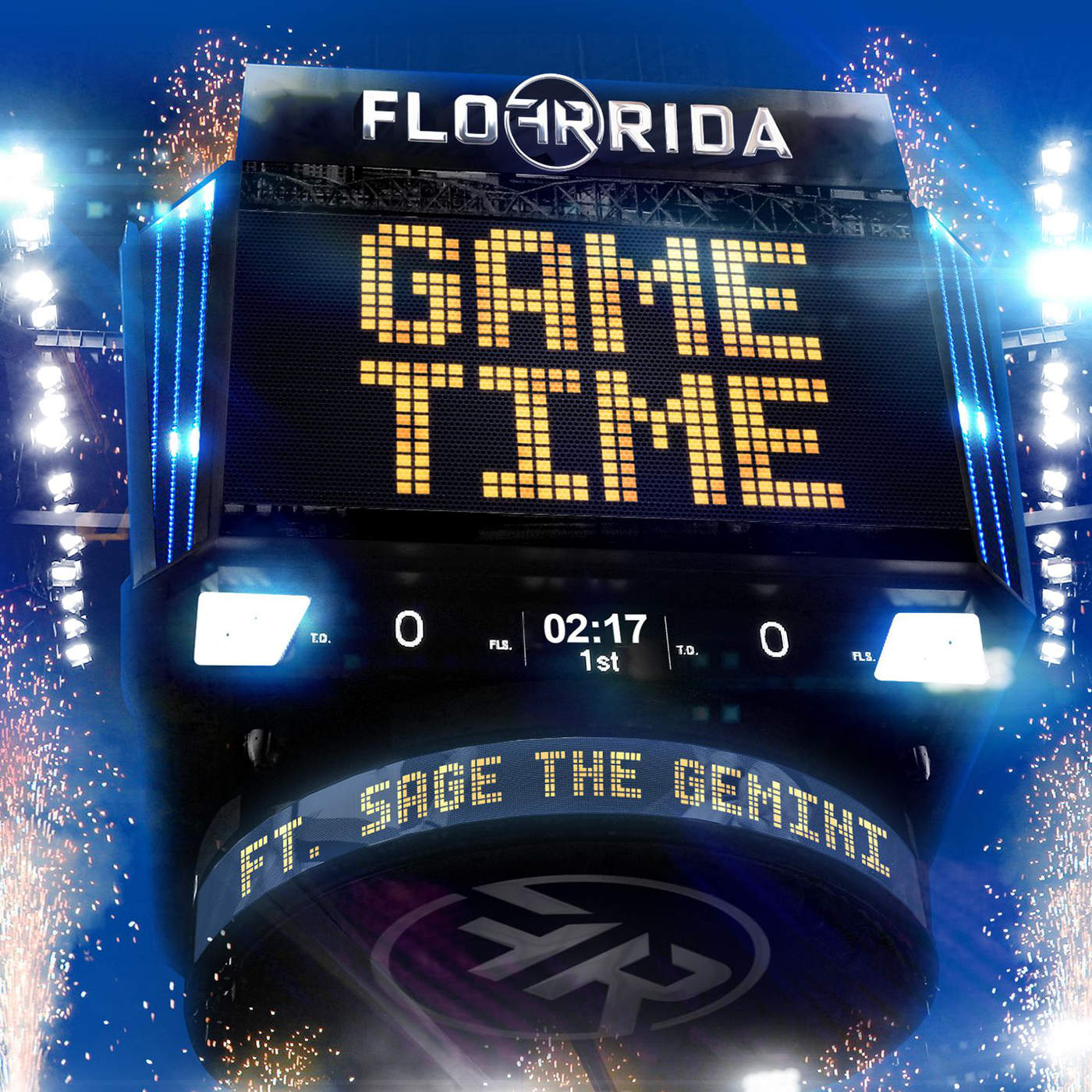 flo rida game time