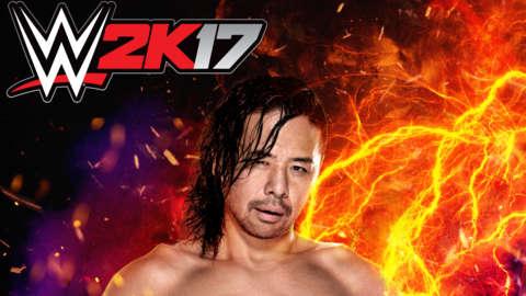 دانلود ترینر بازی WWE 2K17