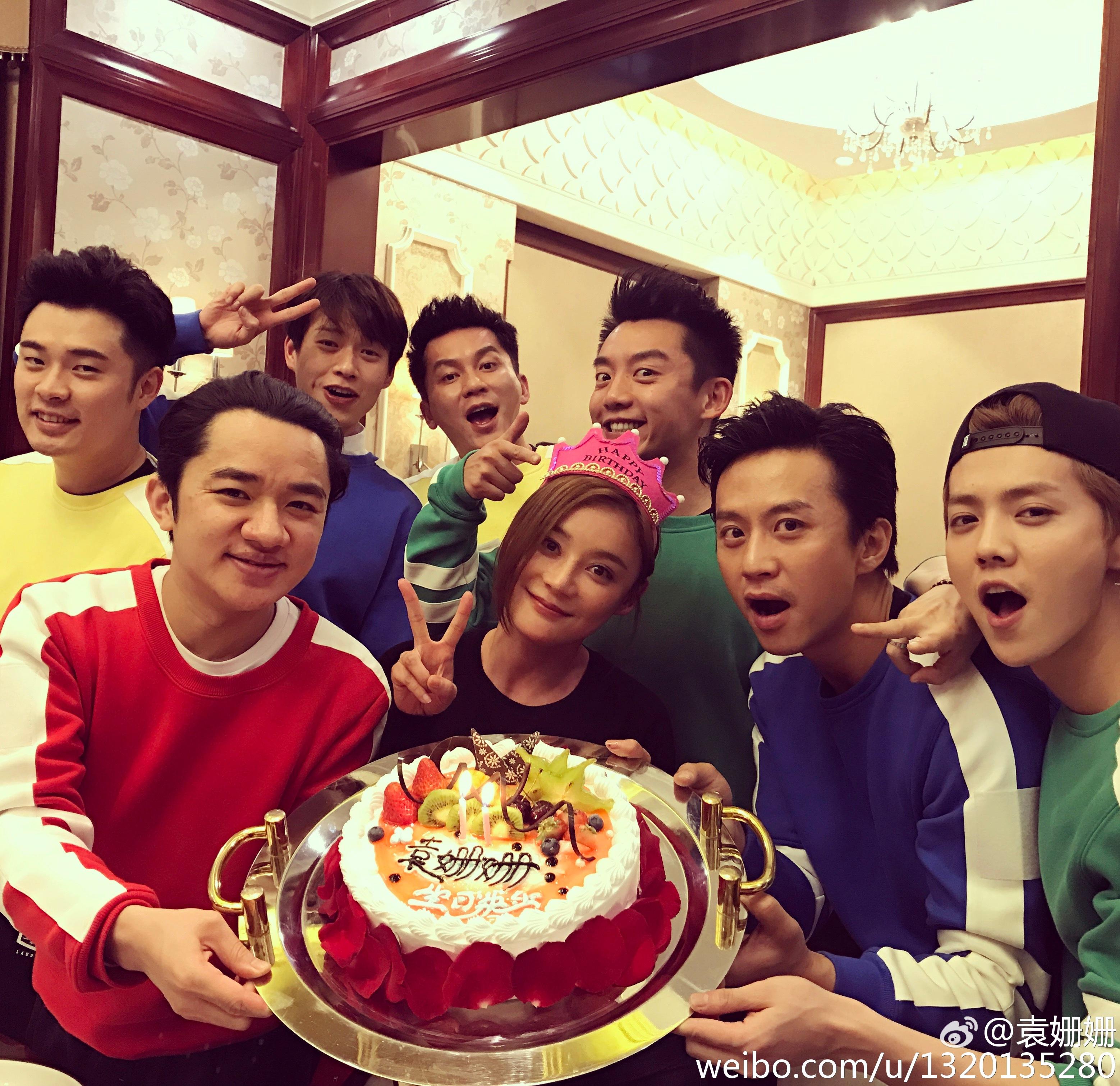 Baekhyun & Luhan Iranian Fan Club