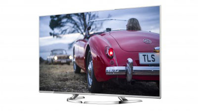 10. Panasonic DX750 range؛ یک تلویزیون هوشمند با قابلیت تصاویر فوقالعاده و راهی خوب برای تجربه تصاویر اچ.دی.آر.