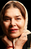 عکسهای آتلیه ای بازیگران قدیمی ایران