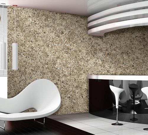 کاغذ دیواری طرح سنگریزه image